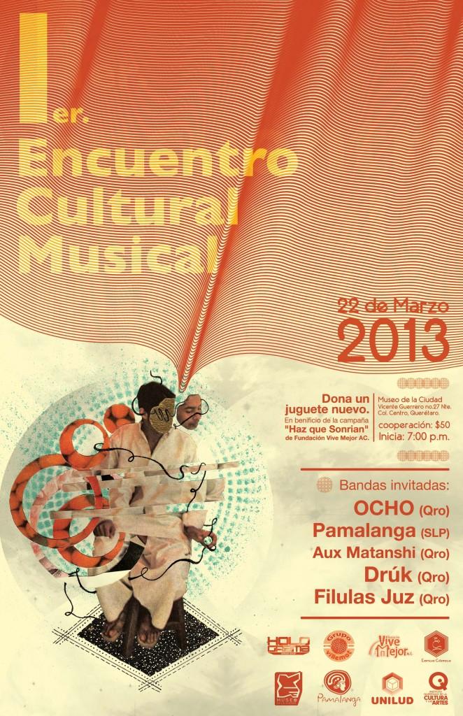 Encuentro Cultural Musical