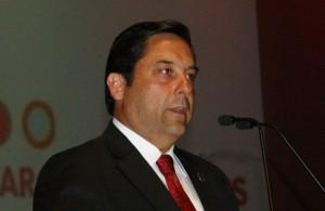 Lic. Mauricio Salmon - Secretario de Turismo Querétaro