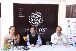 Photofest Querétaro 2013 del 15 al 21 de abril