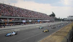 Casa llena y todo un éxito el debut de la temporada 2013 de LATAM F2000 en el AHR