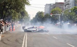 """Un éxito el Road Show, previo al """"Cablecom Grand Challenge de LATAM F2000"""""""