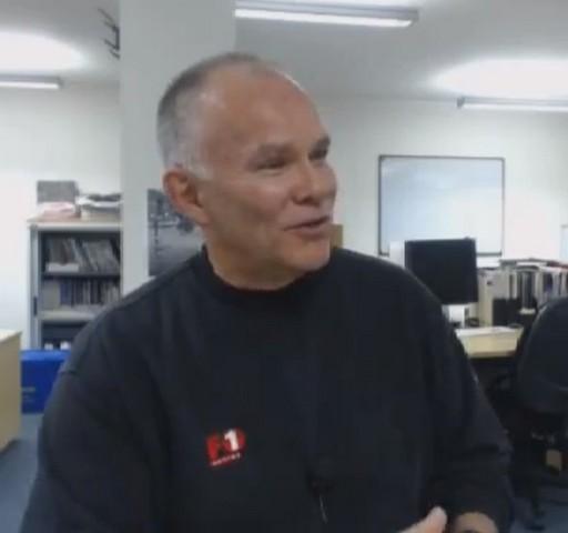 Entrevista a Peter Windsor – Periodista de Formula 1