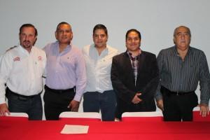 Querétaro es sede de Olimpiada Nacional 2013