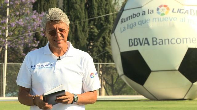 """Llega a Querétaro la tercera edición de  """"Rumbo a la Liga BBVA"""""""