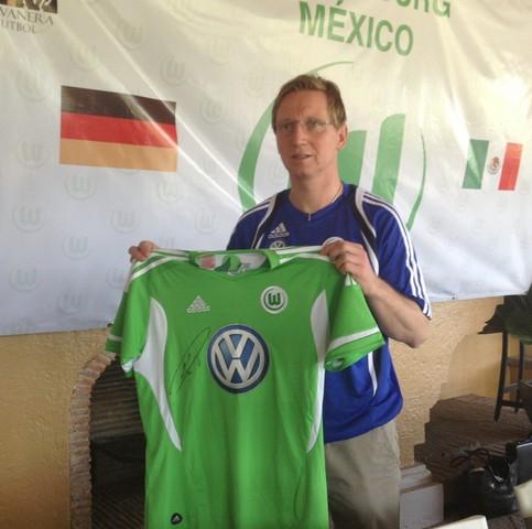 Wolfsburg México – En espera de ser elegidos