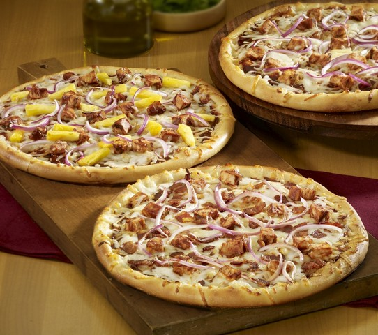 California Pizza Kitchen impulsa su Pizza & Beer Day
