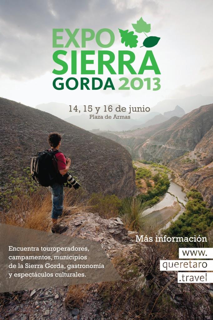 Expo Sierra Gorda 2013