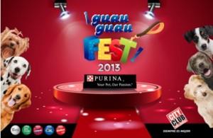 GUAU GUAU FEST QUERÉTARO  2013