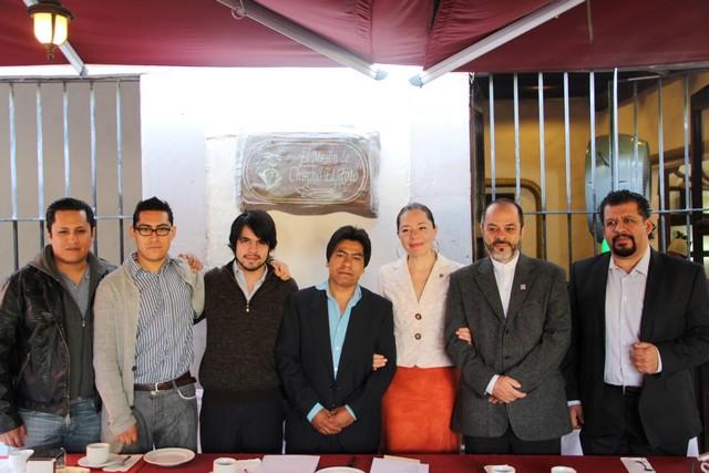 Presenta IQCA el XVII Encuentro Nacional y X Internacional de Guitarra Querétaro 2013