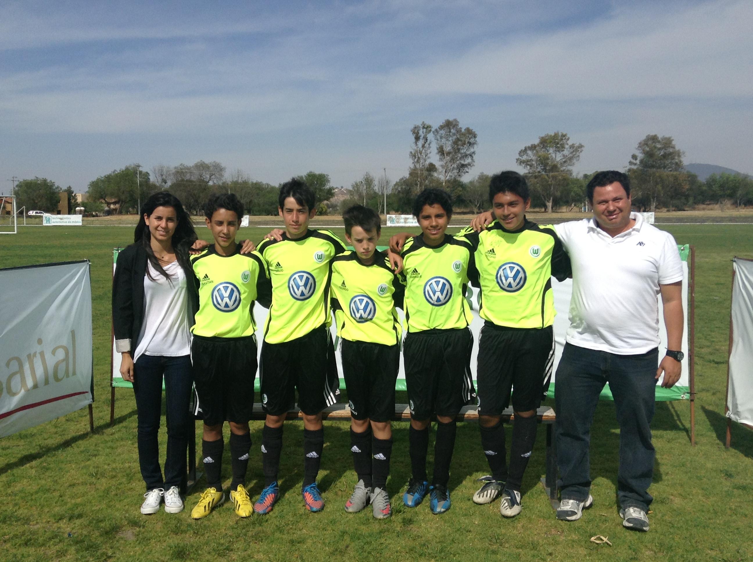 Wolfsburg México – Listos para viajar a Alemania