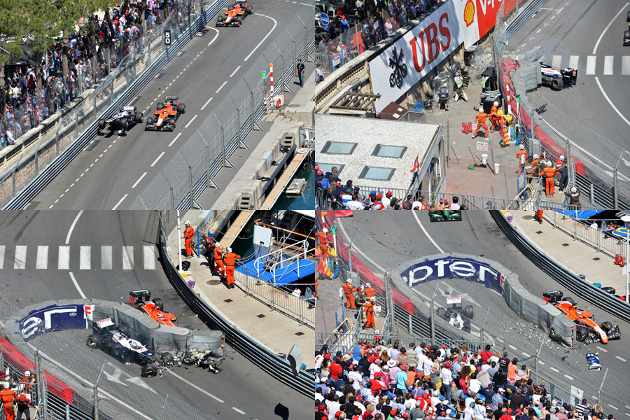 Sutton - Monaco 3