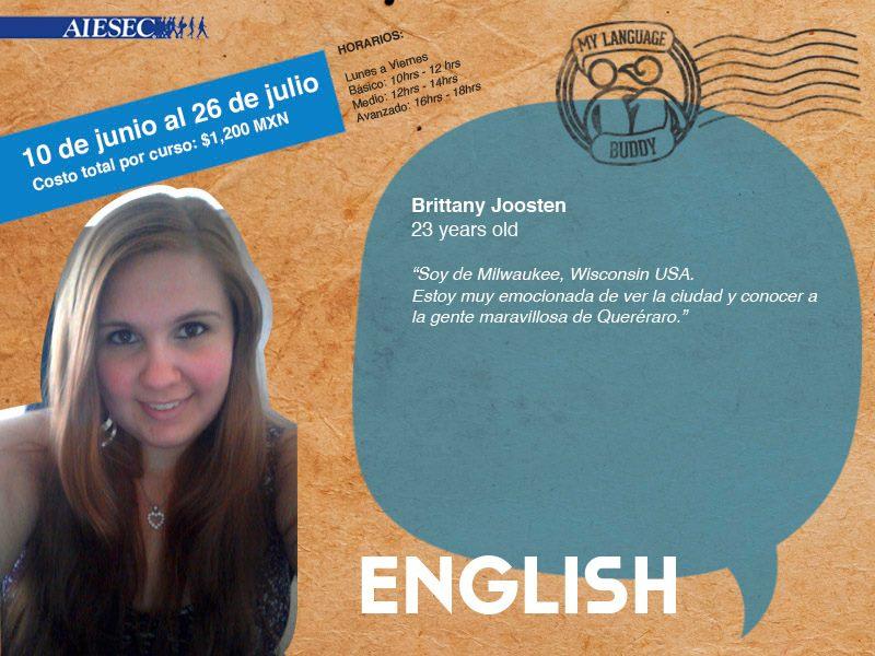 Querétaro, donde menos inglés se habla
