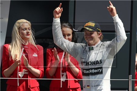 British Grand Prix 2013 Video