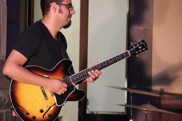 Presenta IQCA Festival Internacional Jazz de Verano Querétaro-Montréal 2013