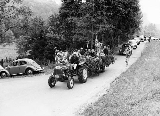 1961 Solitude Grand Prix