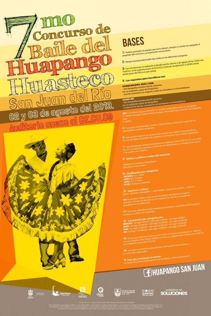 Huapango Sanjuan Bases