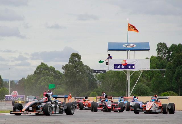 Muy competida se espera la quinta fecha doble en Aguascalientes