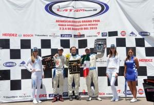 Ganadores Ags Grand Prix
