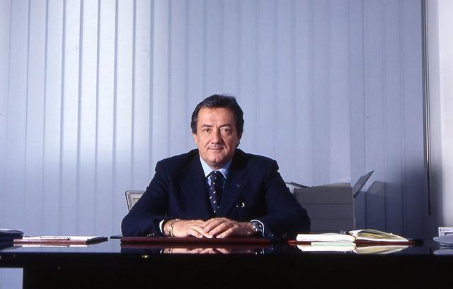 El Grande Gian Carlo Minardi