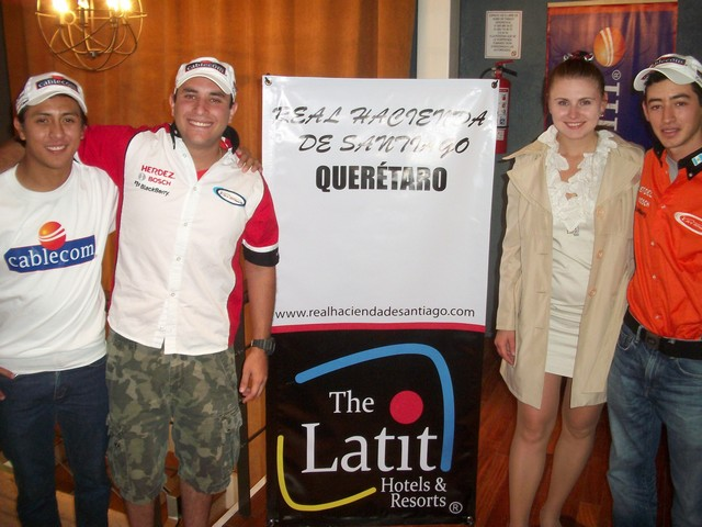Pilotos LATAM - The Latit