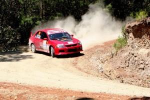 Project Racing Rally Oaxaca