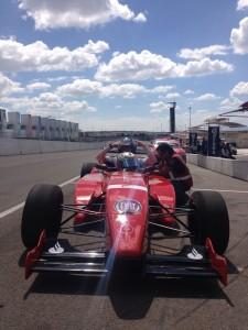 Track Day Panam GP Queretaro