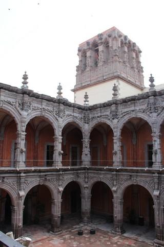 Celebra el Museo de Arte de Querétaro su XXV Aniversario