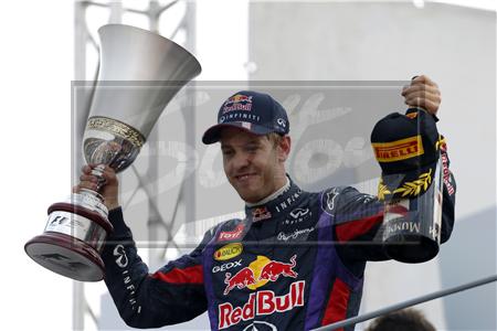 Italian Grand Prix 2013 Video Montage