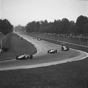 Victory at Monza 6