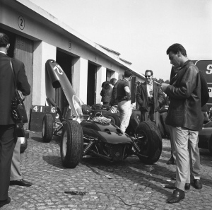 Victory at Monza 7