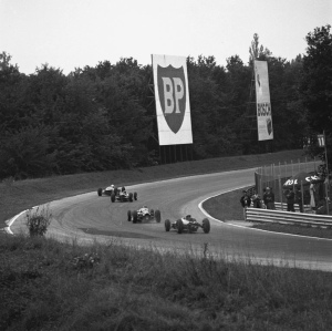 Victory at Monza 8