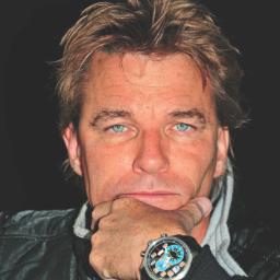 El Multifacético Stefan Johansson
