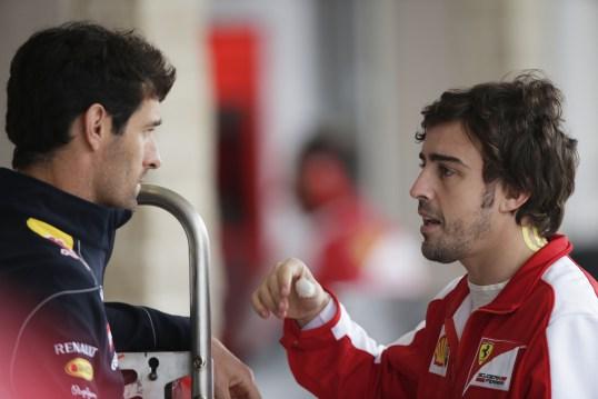 11 Fernando Alonso