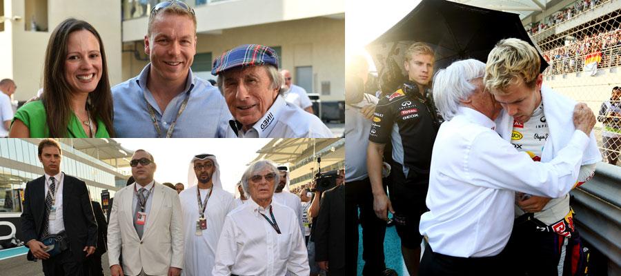 F1 Abu Dhabi 6