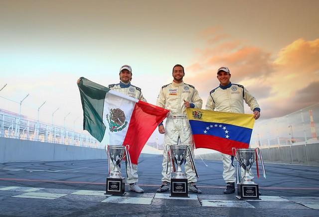Final de campeonato tuvo LATAM F2000 en Puebla