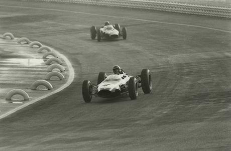 Mexico F1 GP 1963 3