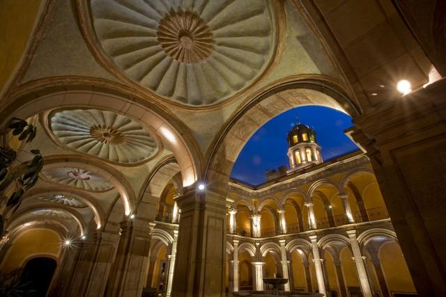 Diversas actividades culturales y académicas se efectuarán en el Museo Regional de Querétaro en el marco de su 77° Aniversario.