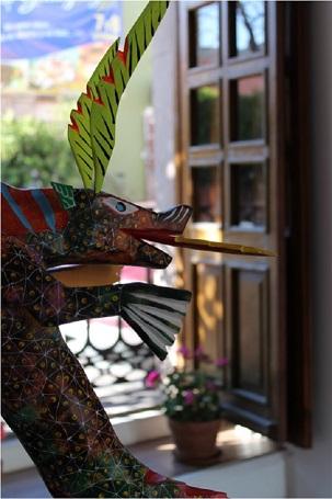 Fundación C&H Empresarial  y  Espacio 66 promueven y apoyan la difusión del arte y cultura en Querétaro.