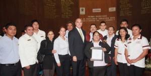 Premio Excelencia Turistica 2013 - 3