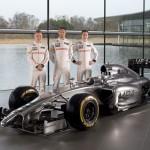 McLaren 2014 2