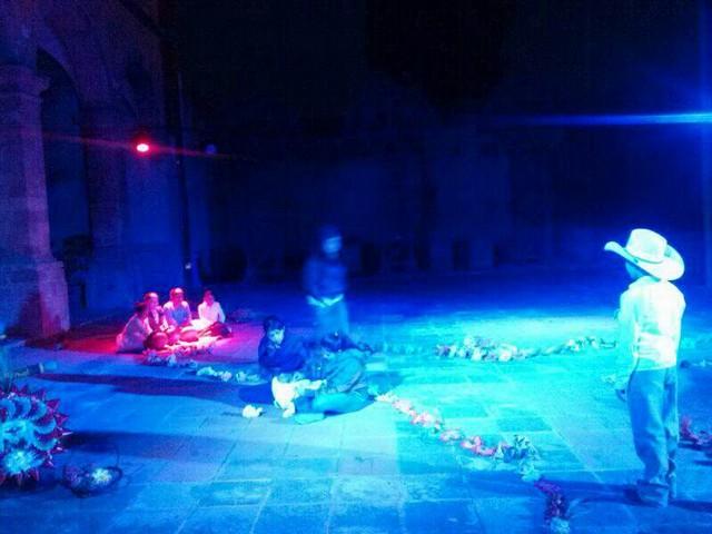 """Querétaro participa en la Muestra Regional Centro Occidente """"Teatro hecho por niñas y niños"""""""