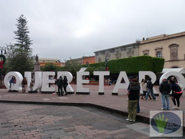 Obtiene el proyecto Rutas de Querétaro el Premio Internacional Excelencias Turísticas 2013