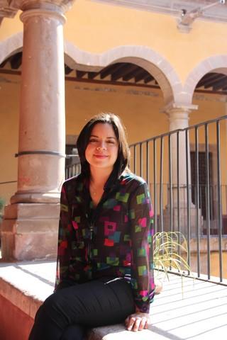 Estudiante de la Escuela de Laudería realizará estancia en España