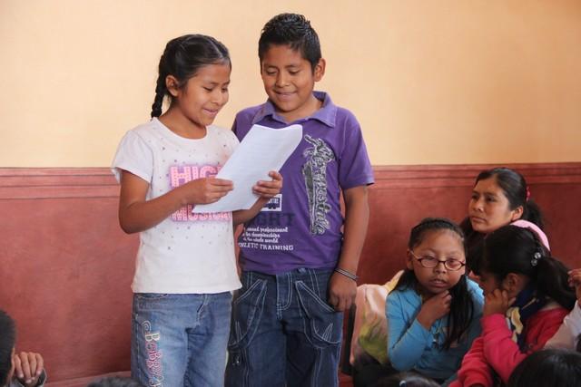 Celebra IQCA Día Internacional de la Lengua Materna