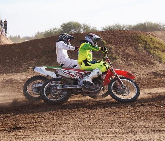 Wewe iniciando con triunfos la temporada 2014