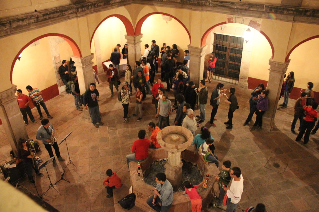 Museo de la Ciudad 17 Aniversario