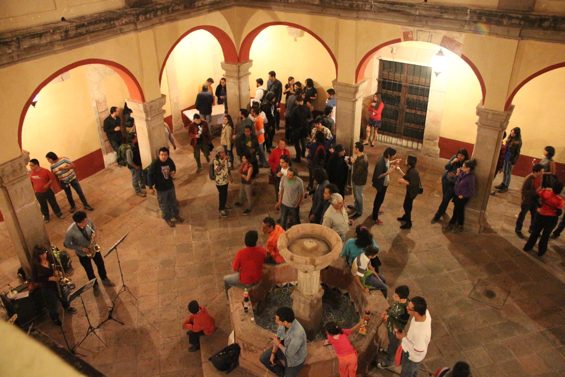 Celebra el Museo de la Ciudad su 17 Aniversario