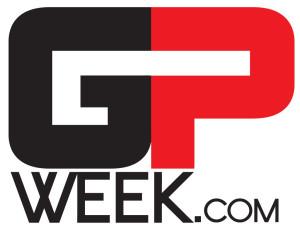 GPWeek Logo