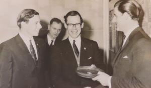 Jim Clark's 1964 season – from Snett to Sebring