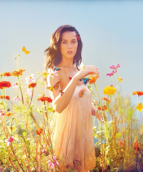 Katy Perry – ¡The Prismatic World Tour 2014 en México!